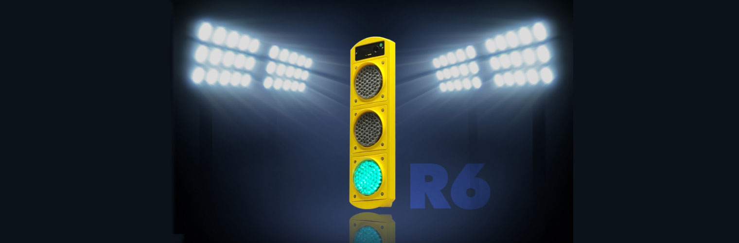 Traffic light R6